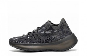 "Fake Yeezy Boost 380 ""Black""【High Quality】"