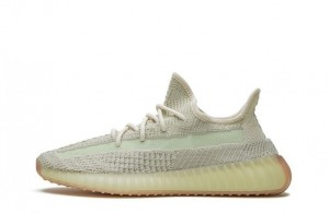 """Yeezy Boost 350 V2 """"Citrin Reflective""""【High Quality】"""