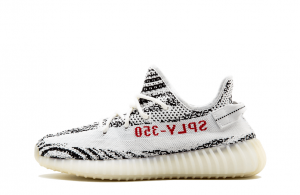"Adidas Yeezy Boost 350 V2 ""Zebra""【High Quality】"