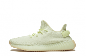 """Best Replica Yeezy Boost 350 V2 """"Butter""""【High Quality】"""