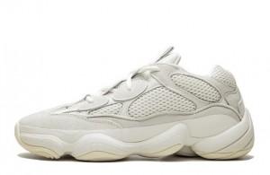 "Adidas Yeezy 500 ""Bone White""【High Quality】"