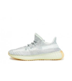 "2020 Fake Yeezy Boost 350 V2 ""Tailgate Non-Reflective""【High Quality】"