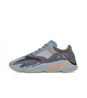 "Fake Yeezy Boost 700 ""Carbon Blue""【High Quality】"
