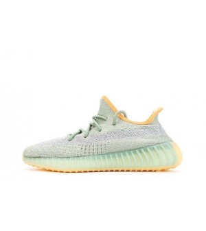 "Fake Yeezy Boost 350 V2 ""Desert Sage""【High Quality】"
