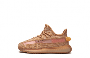 "Kids Yeezy Boost 350 V2 ""Clay""【High Quality】"