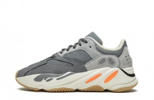"""Fake Yeezy Boost 700 """"Magnet""""【High Quality】"""