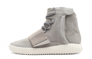 """Kanye West x Adidas Yeezy Boost 750 Replica High Top """"Light Brown""""【High Quality】"""