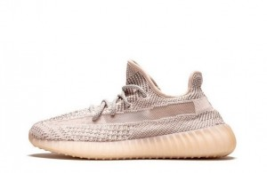 """Yeezy Boost 350 V2 Replica """"Synth Reflective""""【High Quality】"""