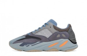 """Fake Yeezy Boost 700 """"Carbon Blue""""【High Quality】"""