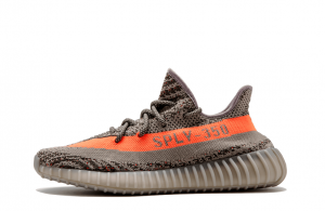 "Adidas Yeezy Boost SPLY 350 V2 ""Beluga"" for Men & Women【High Quality】"