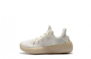"Adidas Yeezy Boost 350 V2 Infant ""Cream""【High Quality】"