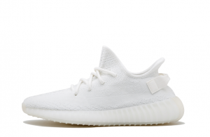 "Adidas Yeezy Boost 350 V2 ""Triple White""【High Quality】"