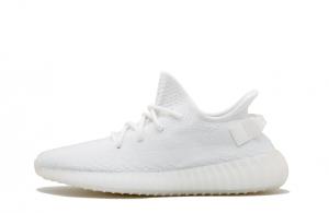 "Adidas Yeezy Boost 350 V2 ""Triple White""【High Quality】"
