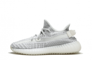"""Adidas Yeezy Boost 350 V2 """"Static Non-Reflective""""【High Quality】"""